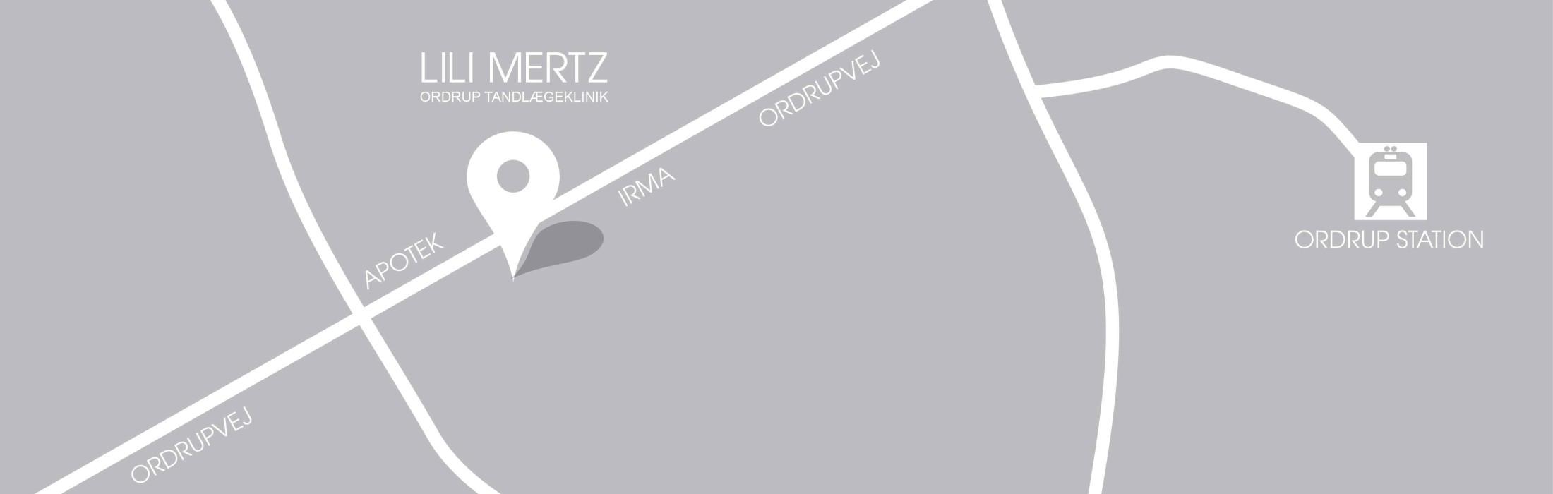 Velkommen til Lili Mertz – Ordrup Tandlægeklinik